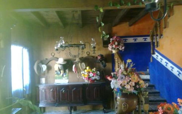 Foto de casa en venta en  , loma florida 2a secc, apizaco, tlaxcala, 400832 No. 15