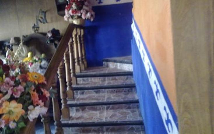 Foto de casa en venta en  , loma florida 2a secc, apizaco, tlaxcala, 400832 No. 16