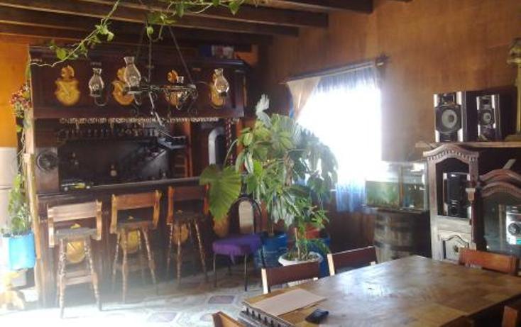 Foto de casa en venta en  , loma florida 2a secc, apizaco, tlaxcala, 400832 No. 19