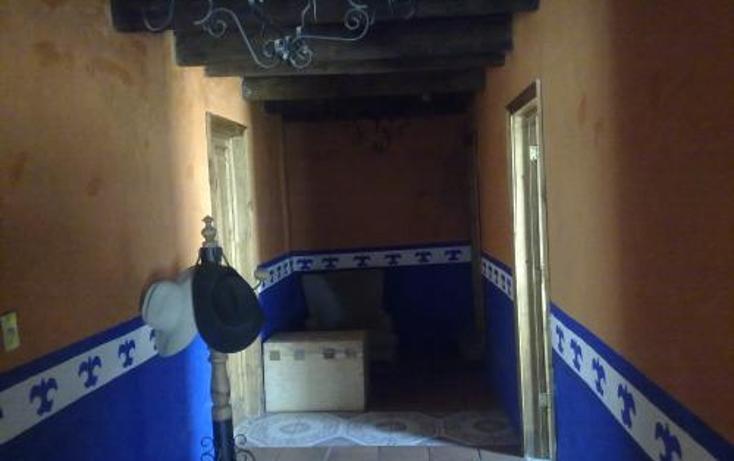 Foto de casa en venta en  , loma florida 2a secc, apizaco, tlaxcala, 400832 No. 21