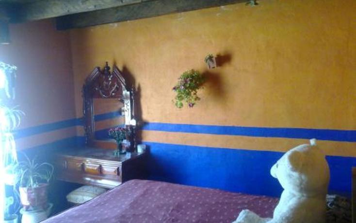 Foto de casa en venta en  , loma florida 2a secc, apizaco, tlaxcala, 400832 No. 22