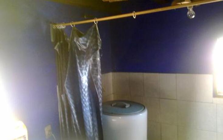 Foto de casa en venta en  , loma florida 2a secc, apizaco, tlaxcala, 400832 No. 23