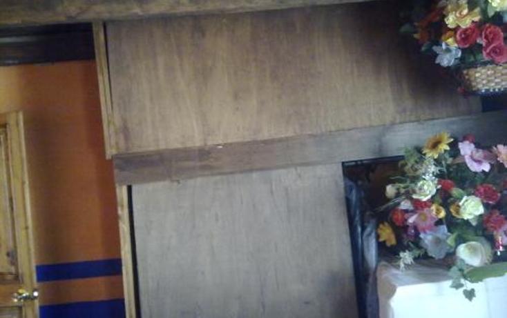 Foto de casa en venta en  , loma florida 2a secc, apizaco, tlaxcala, 400832 No. 25