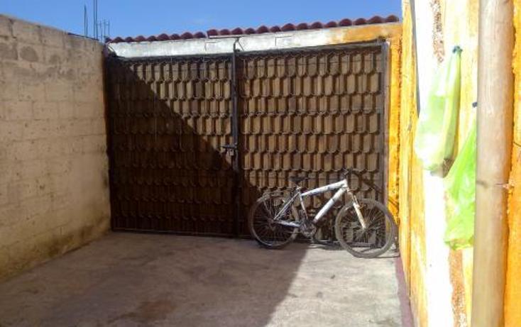 Foto de casa en venta en  , loma florida 2a secc, apizaco, tlaxcala, 400832 No. 27