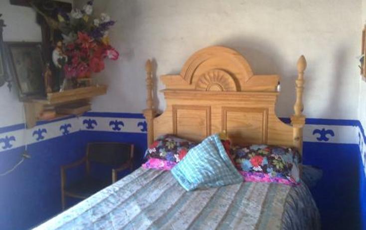 Foto de casa en venta en  , loma florida 2a secc, apizaco, tlaxcala, 400832 No. 28