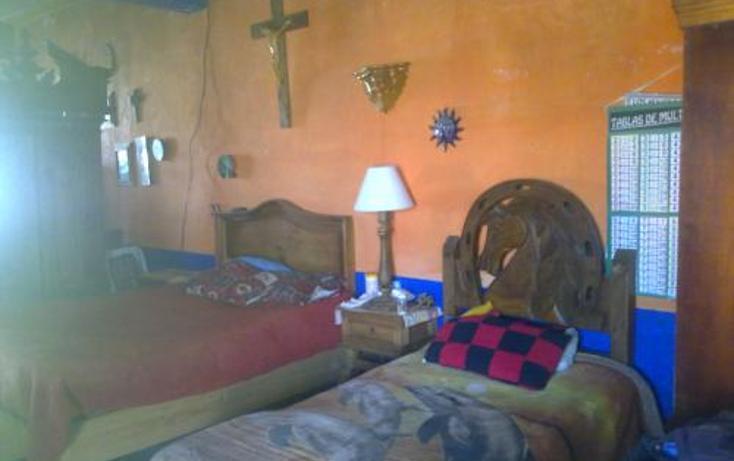 Foto de casa en venta en  , loma florida 2a secc, apizaco, tlaxcala, 400832 No. 32