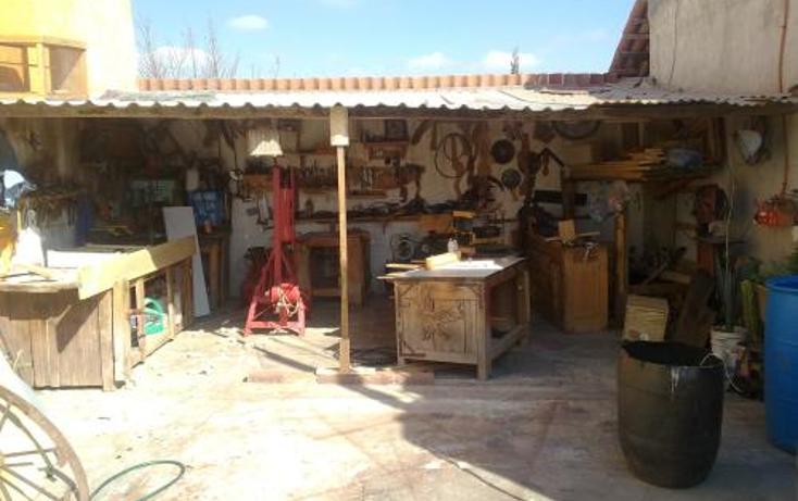 Foto de casa en venta en  , loma florida 2a secc, apizaco, tlaxcala, 400832 No. 34