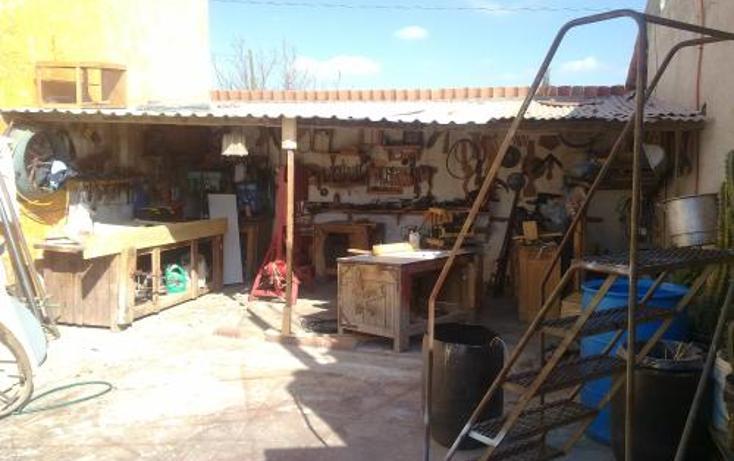 Foto de casa en venta en  , loma florida 2a secc, apizaco, tlaxcala, 400832 No. 35
