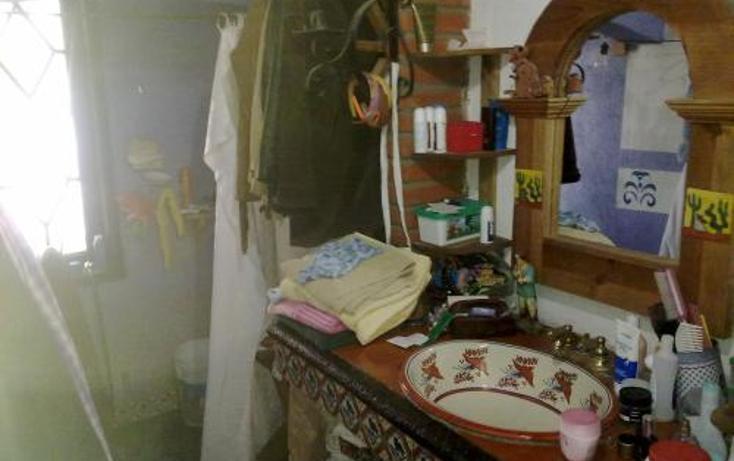 Foto de casa en venta en  , loma florida 2a secc, apizaco, tlaxcala, 400832 No. 36