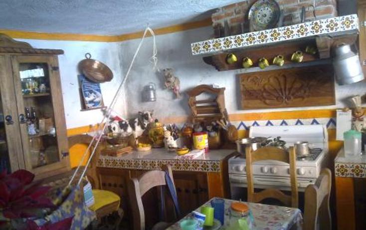Foto de casa en venta en  , loma florida 2a secc, apizaco, tlaxcala, 400832 No. 37
