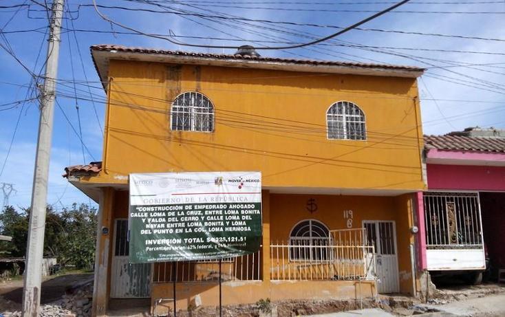 Foto de casa en venta en loma hermosa 119, loma hermosa, tepic, nayarit, 1649022 no 01