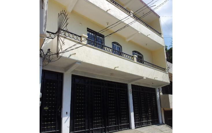 Foto de casa en venta en  , loma hermosa, acapulco de juárez, guerrero, 1864222 No. 01