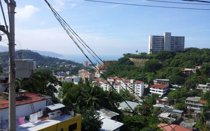 Foto de casa en venta en, loma hermosa, acapulco de juárez, guerrero, 1864222 no 07