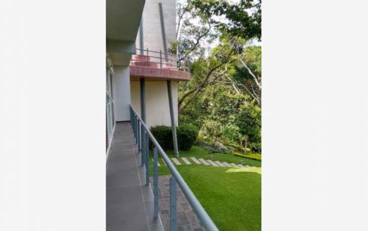 Foto de departamento en renta en, loma hermosa, cuernavaca, morelos, 1033989 no 01