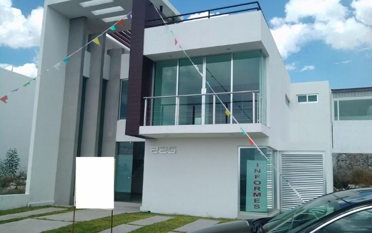 Foto de casa en venta en  , loma juriquilla, querétaro, querétaro, 1291041 No. 03