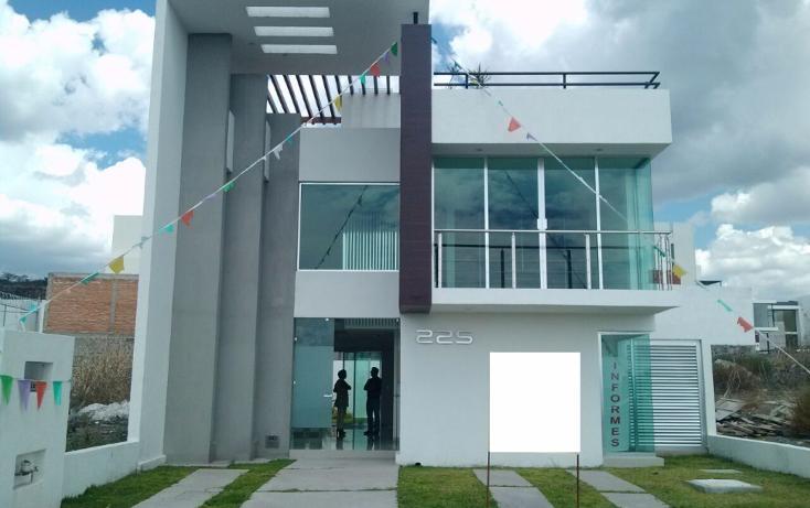 Foto de casa en venta en  , loma juriquilla, querétaro, querétaro, 1291041 No. 04