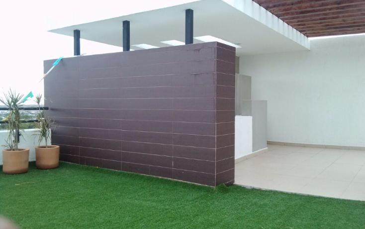Foto de casa en venta en  , loma juriquilla, querétaro, querétaro, 1291041 No. 19