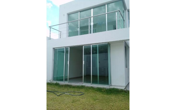 Foto de casa en venta en  , loma juriquilla, querétaro, querétaro, 1291041 No. 22
