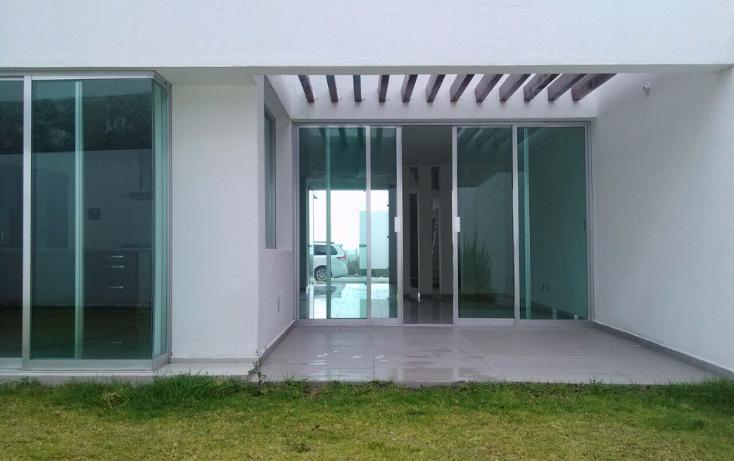 Foto de casa en venta en  , loma juriquilla, querétaro, querétaro, 1291041 No. 31