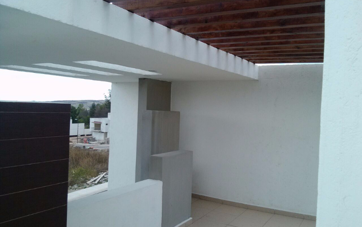 Foto de casa en venta en  , loma juriquilla, querétaro, querétaro, 1291041 No. 41