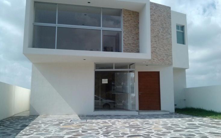 Foto de casa en venta en  , loma juriquilla, querétaro, querétaro, 1292421 No. 02