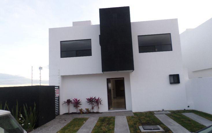 Foto de casa en venta en, loma juriquilla, querétaro, querétaro, 1303035 no 01