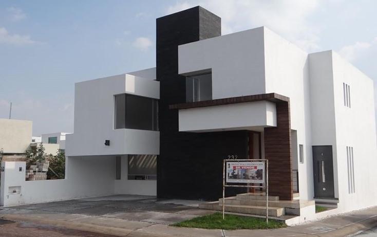 Foto de casa en venta en  , loma juriquilla, querétaro, querétaro, 1442003 No. 08