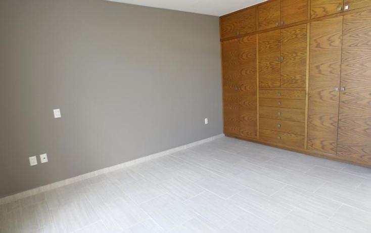 Foto de casa en venta en  , loma juriquilla, quer?taro, quer?taro, 1562114 No. 10