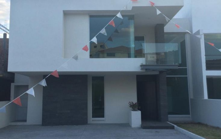 Foto de casa en venta en, loma juriquilla, querétaro, querétaro, 1577472 no 01