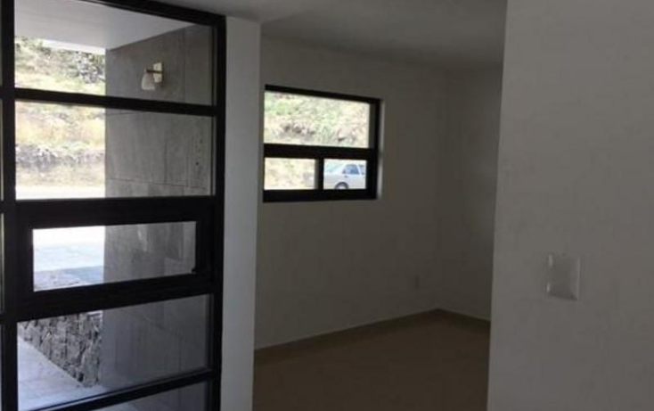 Foto de casa en venta en  , loma juriquilla, quer?taro, quer?taro, 1637218 No. 04