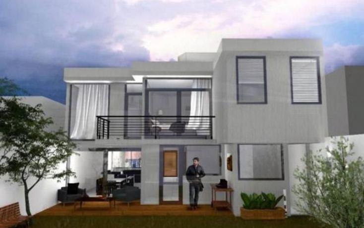 Foto de casa en condominio en venta en, loma juriquilla, querétaro, querétaro, 1638308 no 02
