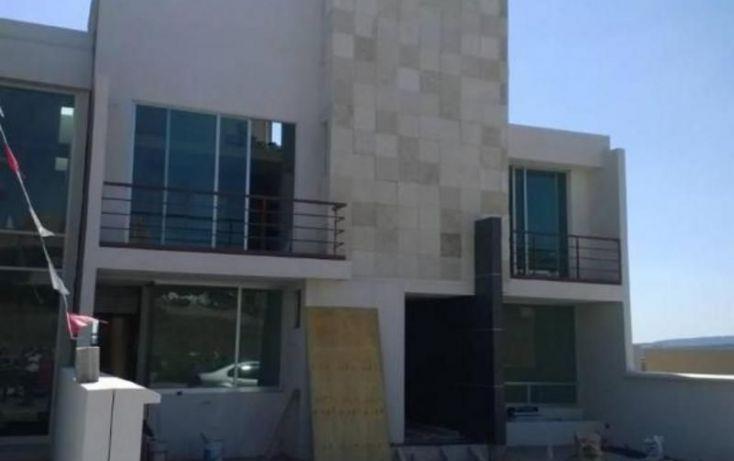 Foto de casa en condominio en venta en, loma juriquilla, querétaro, querétaro, 1638308 no 04