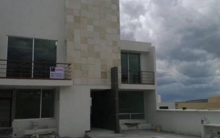 Foto de casa en condominio en venta en, loma juriquilla, querétaro, querétaro, 1638308 no 14