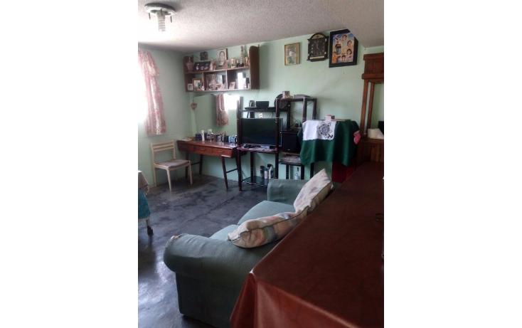 Foto de casa en venta en  , loma la palma, gustavo a. madero, distrito federal, 1857660 No. 02