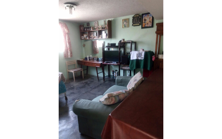 Foto de casa en venta en  , loma la palma, gustavo a. madero, distrito federal, 1857660 No. 08