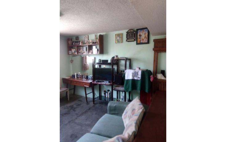 Foto de casa en venta en  , loma la palma, gustavo a. madero, distrito federal, 1857660 No. 13