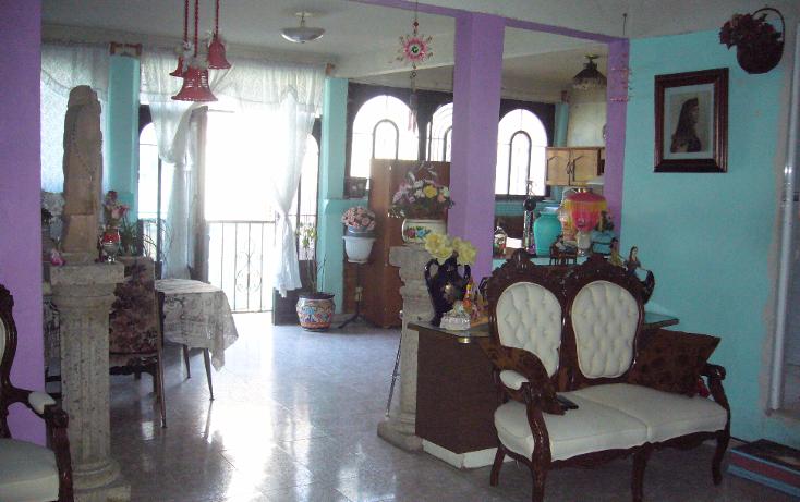 Foto de casa en venta en  , loma la palma, gustavo a. madero, distrito federal, 1967892 No. 02