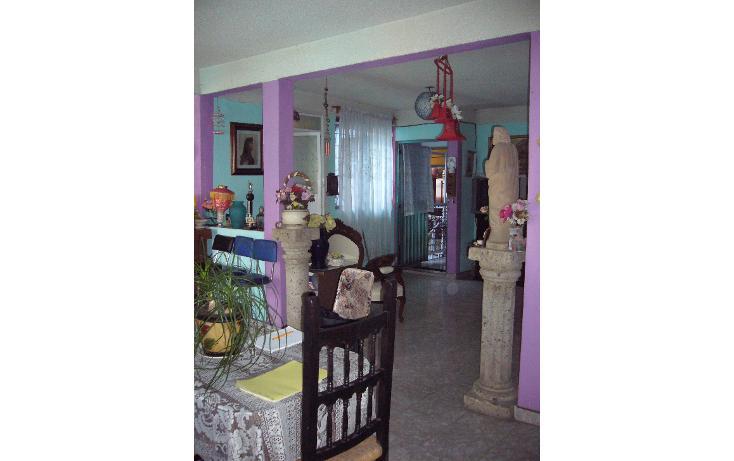 Foto de casa en venta en  , loma la palma, gustavo a. madero, distrito federal, 1967892 No. 03