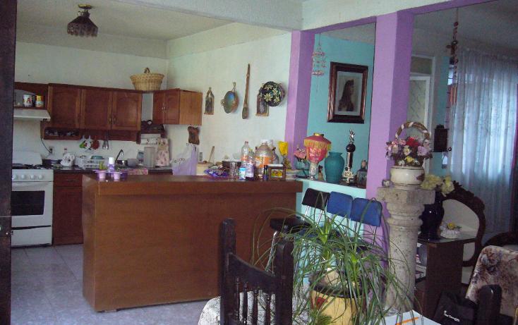 Foto de casa en venta en  , loma la palma, gustavo a. madero, distrito federal, 1967892 No. 04