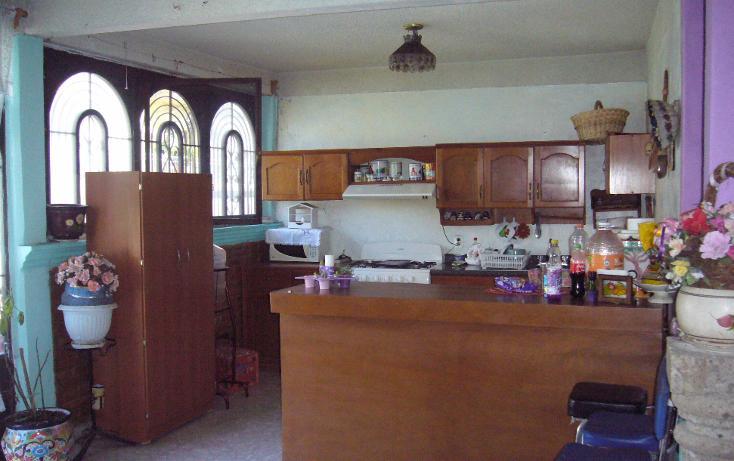 Foto de casa en venta en  , loma la palma, gustavo a. madero, distrito federal, 1967892 No. 05