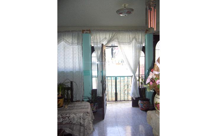 Foto de casa en venta en  , loma la palma, gustavo a. madero, distrito federal, 1967892 No. 06