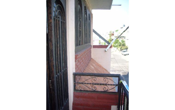 Foto de casa en venta en  , loma la palma, gustavo a. madero, distrito federal, 1967892 No. 07