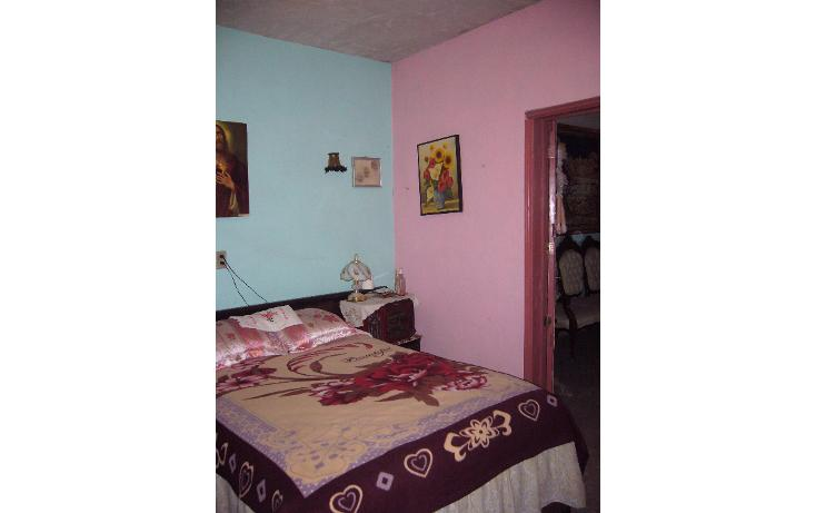 Foto de casa en venta en  , loma la palma, gustavo a. madero, distrito federal, 1967892 No. 08