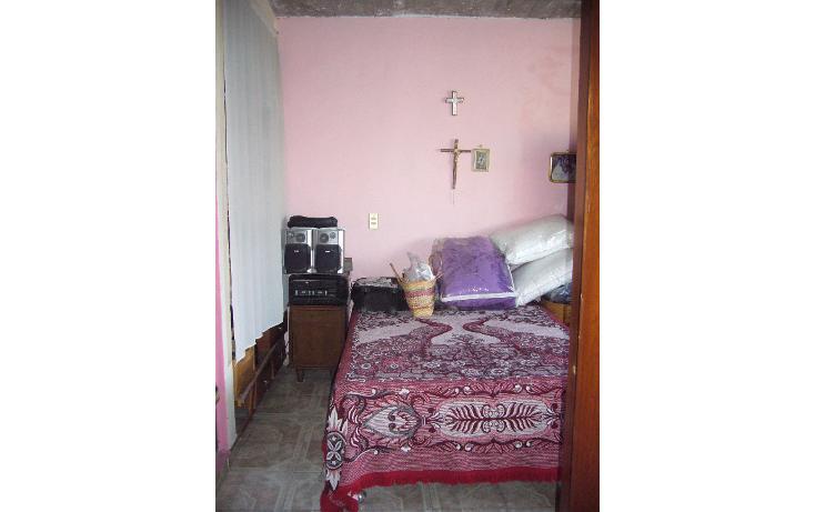 Foto de casa en venta en  , loma la palma, gustavo a. madero, distrito federal, 1967892 No. 10