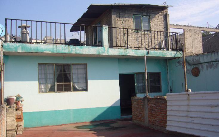 Foto de casa en venta en  , loma la palma, gustavo a. madero, distrito federal, 1967892 No. 16