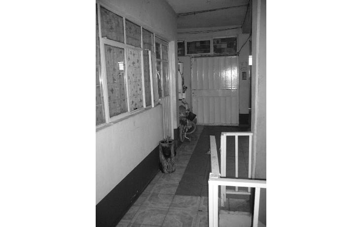 Foto de casa en venta en  , loma la palma, gustavo a. madero, distrito federal, 1967892 No. 17