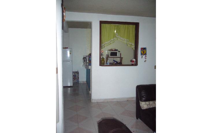 Foto de casa en venta en  , loma la palma, gustavo a. madero, distrito federal, 1967892 No. 21
