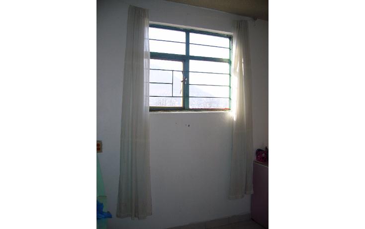 Foto de casa en venta en  , loma la palma, gustavo a. madero, distrito federal, 1967892 No. 24