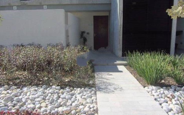 Foto de casa en renta en  , loma larga, monterrey, nuevo león, 1283931 No. 02