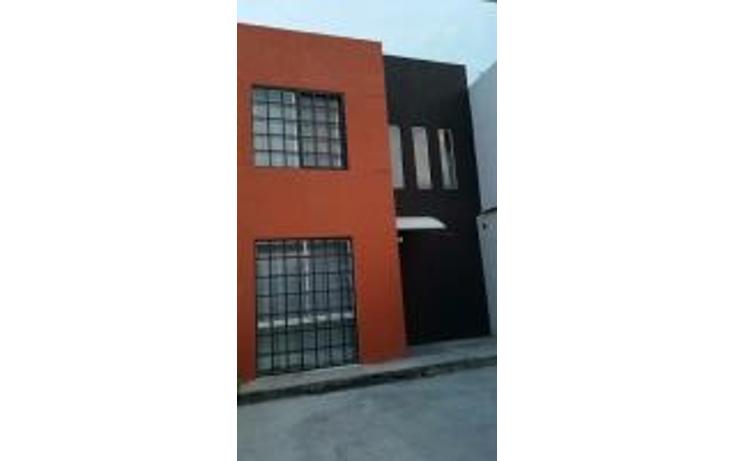 Foto de casa en venta en  , loma larga, morelia, michoacán de ocampo, 1396733 No. 02